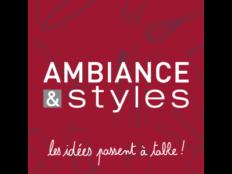 ambiance & styles a fait appel à Groupe H pour la rénovation de ses magasins